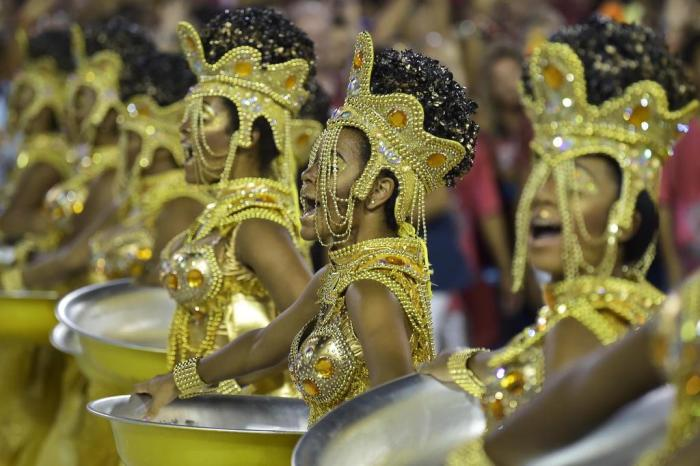 la política del carnaval