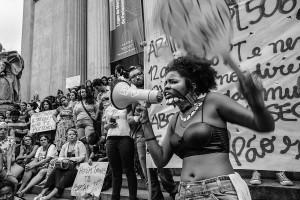 Ocupações feministas