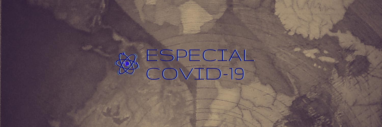Análises do SPW sobre a COVID-19